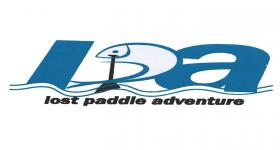 Lost Paddle Adventure