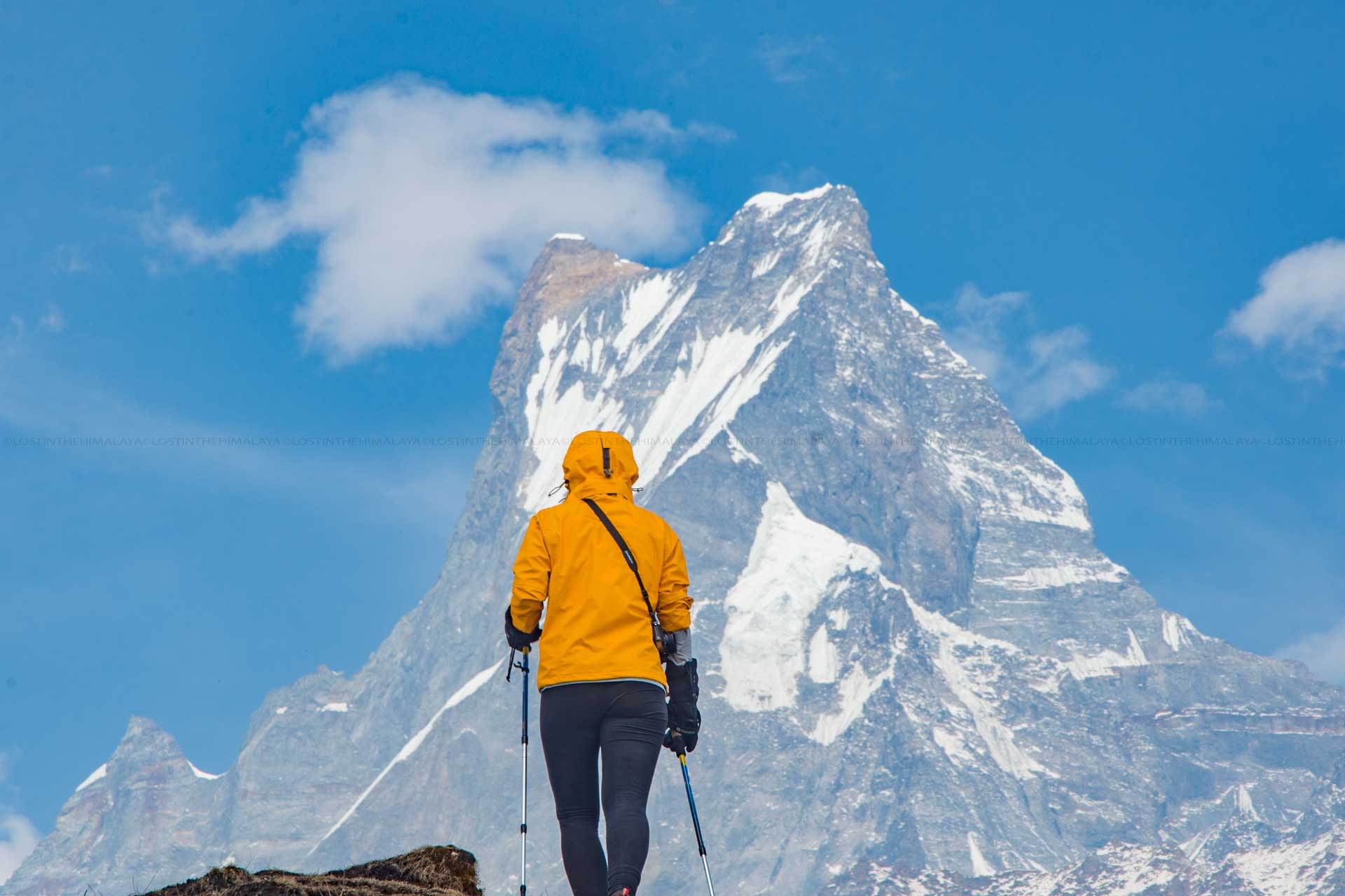 Nepal Ready to Welcome Foreign Travel Enthusiasts from October 17th 2020