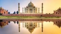 11 days Golden Traingle With Flight from Vanrasi to Delhi
