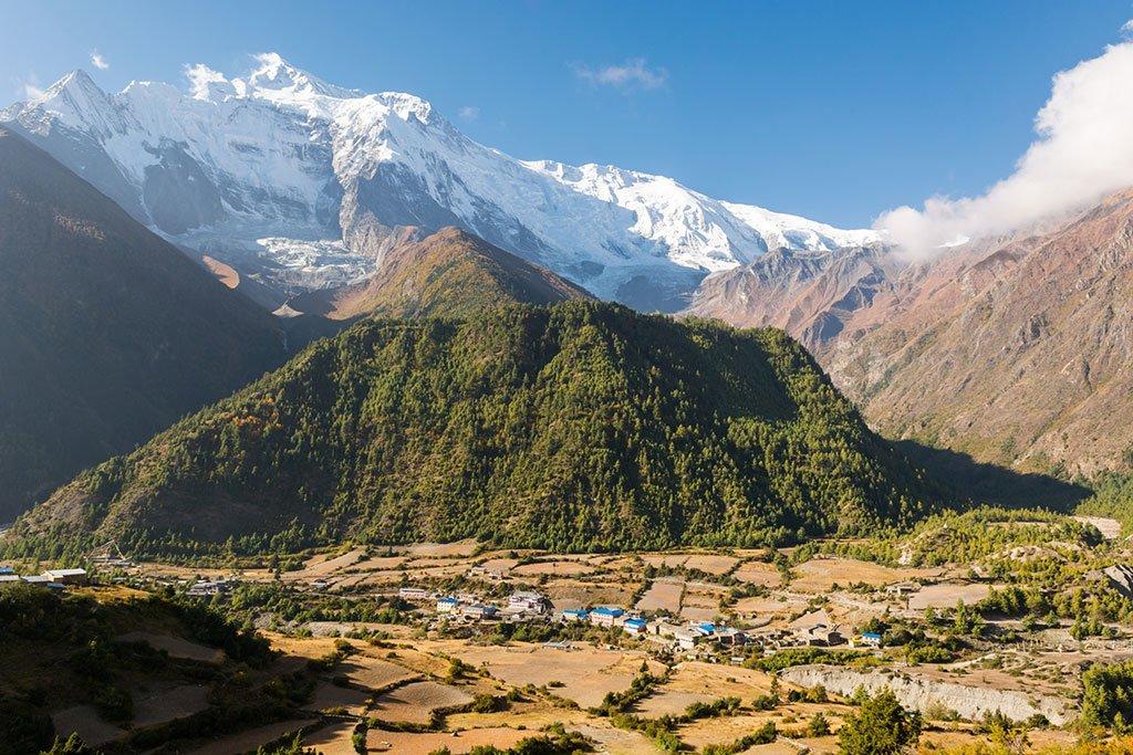 Trekking To Annapurna During Different Seasons