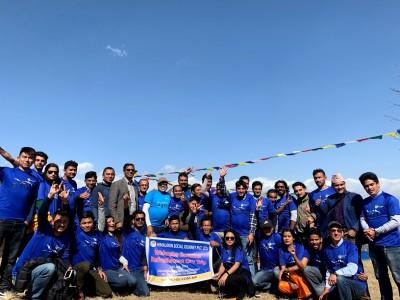 Himalayan Social Journey Introduction Video